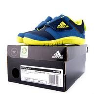 adidas kids 阿迪达斯 S8117 男童经典运动鞋