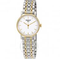 TISSOT天梭 T-Classic T109.210.22.031.00 女士时装腕表