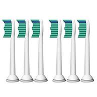 鎮店之寶:Philips 飛利浦 HX6016/05 電動牙刷刷頭 6支裝