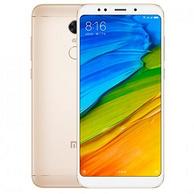 历史新低!MI 小米 红米5 Plus 智能手机 4GB+64GB