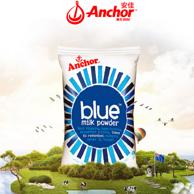新西兰原装:Anchor 安佳 成人全脂奶粉1kg