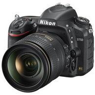 Nikon 尼康 D750 单反套机(AF-S 24-120mm f/4G ED VR)
