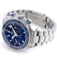 2万元差价!OMEGA 欧米茄 Seamaster 海洋宇宙600米 232.90.46.51.03.001 男士机械腕表