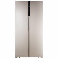 新低:Skyworth 创维 450升 变频风冷 对开门冰箱W450AP+凑单品