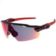 Oakley 欧克利  红铱镀层 运动太阳镜OO9211-02