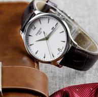 TISSOT 天梭 俊雅系列 T063.610.16.037.00 男款时装腕表