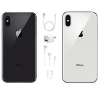 苹果 iPhone X 64G a1865 全网通