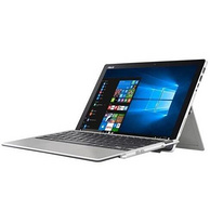 ASUS 华硕 T304UA-XS74T 12.5英寸 触控笔记本电脑(i7-7500U、16GB、512GB)