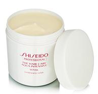 Shiseido资生堂 护理道 水活修护发膜 680g