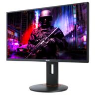 acer 宏碁 暗影骑士XF240H 电竞显示器 24英寸 (144Hz、1080P、1ms响应)