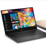 8代变6代i7暴降350刀!全新戴尔 XPS9350-8008SLV 13.3寸 笔记本电脑(i7-6560U 16GB 512GB SSD)