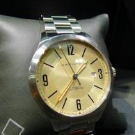 3倍差价!HAMILTON 汉米尔顿 Khaki Aviation 卡其航空系列 H76665125 男士机械腕表