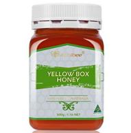 澳大利亚进口 Auhibee 澳碧 黄盒子蜂蜜500g
