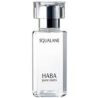 拳头产品,HABA SQ精纯鲨烷美容油 60ml