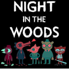 《Night in the Woods 林中之夜》PC数字版