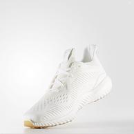 2件!adidas 阿迪达斯 Alphabounce EM Undye 男款跑鞋
