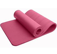 厚15mm,KANSOON 凯速 加厚运动瑜伽垫 加长加宽 188*100厘米
