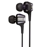 JVC 杰伟世 HA-FXT200 入耳式耳机