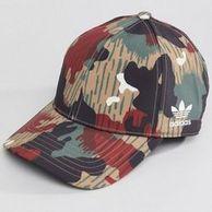 Adidas Originals X Pharrell Williams Hu 合作款 棒球帽