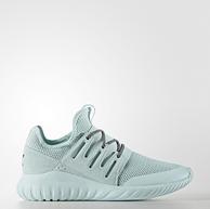 Adidas Tubular Radial 男士小椰子运动鞋