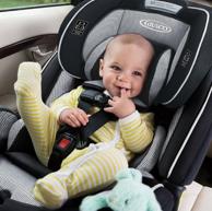 美版高端系列 Graco 葛莱 永恒系列 儿童汽车安全座椅
