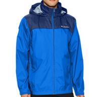 限S码:Columbia 哥伦比亚 男士 户外夹克