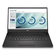 72%色域夏普4K窄边框屏+16g+256g!全新戴尔 Latitude 7370 13.3寸笔记本
