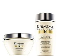 Kerastase卡诗 全线8折+额外8折!白金 赋活系列套装 洗发水250ml+发膜200ml