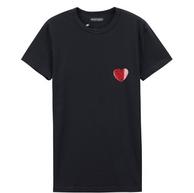 EMPORIO ARMANI 情侣款限量款T恤 *2件