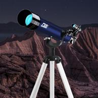 Plus会员:CIWA 西湾 70AZ 天文望远镜