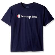 Champion冠军 男士经典印花T恤