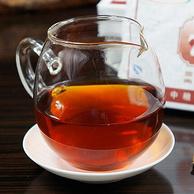 中粮出品:云南普洱7581砖茶250g