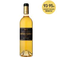 官网93-95分,2014年,芝路庄园 正牌 甜白贵腐酒 750毫升/瓶