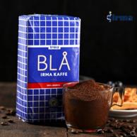 丹麦 Irmas 100%阿拉比卡研磨咖啡500g*2件