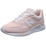 New Balance 女士休闲跑步鞋 840系列 WL840P-B