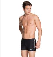 speedo 速比涛 男款专业训练平角泳裤 809528