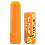 凑单品:Burt's Bees 天然水晶滋润唇膏 甜橙味