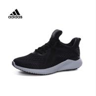 限尺码:adidas 阿迪达斯 男士 Alphabounce EM跑步鞋