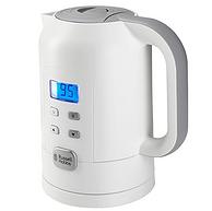 可设置温度,Russell Hobbs 英国领豪21150-70智能控温电热水壶 1.7L