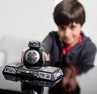 低过海淘!Sphero 星球大战 机器人 BB-9E