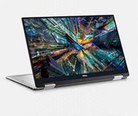 15小时续航、翻转屏:Dell  XPS13 9365 2合1笔记本 (i7-7Y75+16g+512g) 官翻版