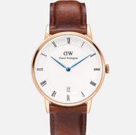 Daniel Wellington 丹尼尔惠灵顿 DW00100191 女士时装手表