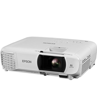 3100流明,EPSON 爱普生 1080p全高清 投影仪 EH-TW650