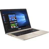 4K触屏! ASUS 华硕 VivoBook Pro 15 N580VD 15.6寸笔记本电脑( i7-7700HQ/16GB/256GB SSD)