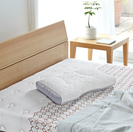 Nishikawa 西川 颈椎健康软管枕头 高/低款