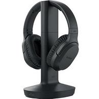 黑科技!神价格!全新Sony射频主动降噪耳机RF995RK