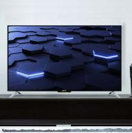 4K超高清36核HDR:KKTV  50英寸 人工智能液晶电视 U50F1