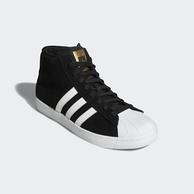 2件! adidas Originals Pro Model Vulc 男士休闲运动鞋