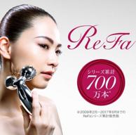 ReFa CARAT 微电流滚轮V脸美容器