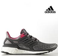 adidas 阿迪达斯 energy BOOST 4 女款慢跑鞋